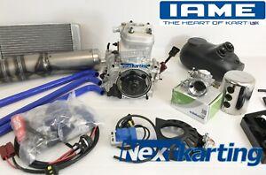 2021 Iame X30 Complete junior Racing Engine Package -  Go Kart  - Next Karting -