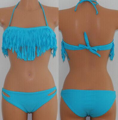 Heine Bikini mit Softcups Farben orange oder lila Größen 38-40-42-44 Cup B-C NEU