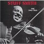 Stuff Smith - World Jam Sessions Recording 1943 (2005)