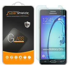 2x Supershieldz® Tempered Glass Screen Protector Saver For Samsung Galaxy On5