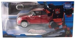 Transformers Alternity Cliffjumper A-03 Suzuki Swift 4904810342373