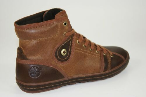 Donna Tgl Timberland 36 Scarpe 41 Faulkner Sneakers Earthkeepers Nuovo pHUv0