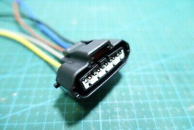 Toyota supra 2JZ 1JZ MAF sensor connector plug hardness Engine 1jzgte