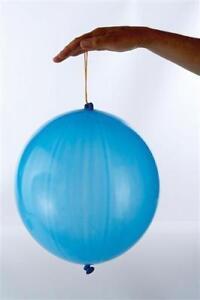 6-Punch-Balones-Pelotas-Pinata-Juguete-loot-party-Bolsa-Rellenos-wedding-kids