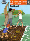 Heinemann Maths 6: Textbook (single) by Pearson Education Limited (Paperback, 1995)