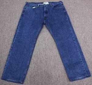Pantalon pour L30 505 Levi No Homme Jean Strauss X J6 Tag W40 qIwcrafqWn