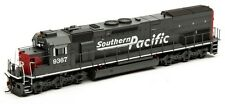 Athearn HO RTR SD45T-2 SP/Speed Letter #9367 ATH88794