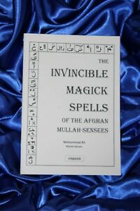 LIFE TRANSFORMING POWER Finbarr Grimoire Magick Spells Occult Magick Witchcraft