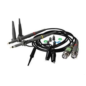 Osciloscopio-Bnc-Q9-Clip-De-Prueba-Sonda-20MHz-1x-10x-Nuevo-Lo-ultimo