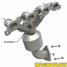 2004-2005 Chevrolet Colorado 2.8L Magnaflow Direct-Fit Catalytic Converter Manif