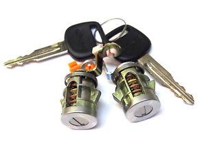 TOYOTA-HI-ACE-HIACE-HX10-Granvia-1996-2006-2-puertas-CERRADURA-DE-CILINDRO