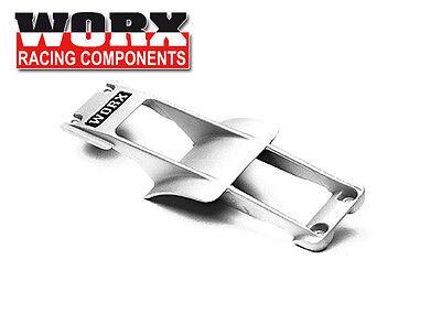 WORX Intake Grates - Yamaha Superjet, Rickter, Krash Industries, Blaster etc