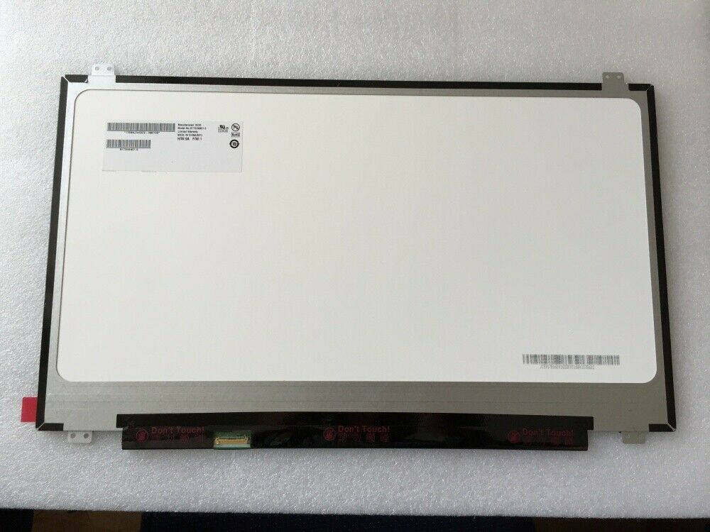 Sager np9872 LCD Screen 17.3