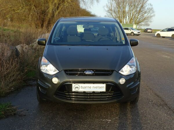 Ford S-MAX 2,0 TDCi 140 Trend 7prs - billede 1