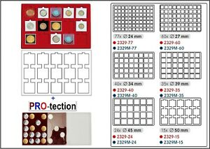 Lindner-2329-15-coin-trays-15-compartments-1-31-32in-Pro-Protection-slip