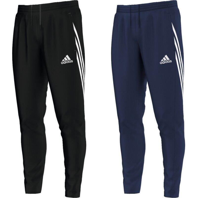Adidas Sereno14 Training Pant Trainingshose lang  | Exquisite (mittlere) Verarbeitung