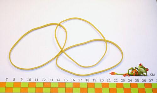 Elastique Caoutchouc- 120(Ø75)mm x 5mm- sac de 1 kg
