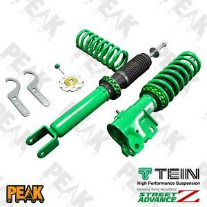 BMW-E92-320-325-330-Tein-Street-Advance-Z-Coilovers-Dampers-Suspension-06-11