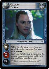 LOTR TCG Bloodlines Celeborn, The Wise 13R11