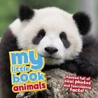 My Little Book of Animals: Packed Full of Cool Photos and Fascinating Facts! by Camilla De La Bedoyere (Hardback, 2015)