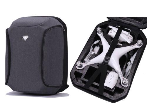 DJI Phantom 4 3 Backpack Shoulder Bag Wear-resistant Waterproof for RC DRONE