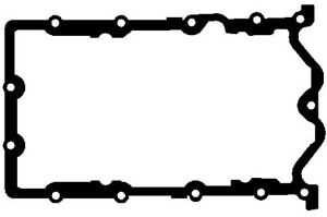 BGA-Wet-Sump-Gasket-Oil-Pan-OP8344-BRAND-NEW-GENUINE-5-YEAR-WARRANTY