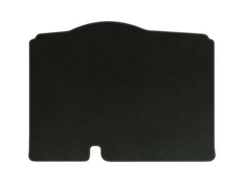 2005-2012 Passform NEU Velours Kofferraummatte für Fiat Grande Punto Bj
