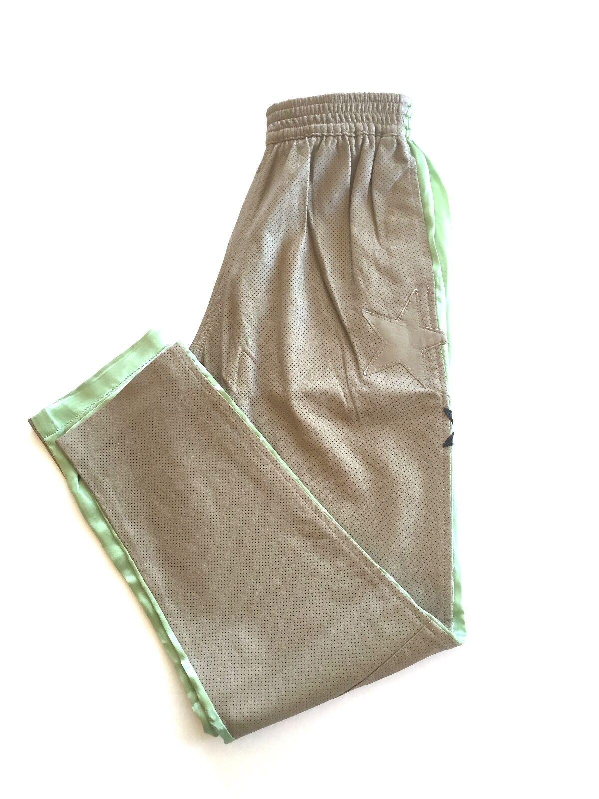 Tre Cinque Sette Cropped Pants