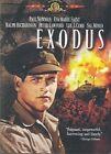 Exodus 0027616880154 With Paul Newman DVD Region 1
