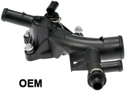 New Genuine GM 55354565 Water Outlet Connector 1.4L Cruze Sonic Trax Encore