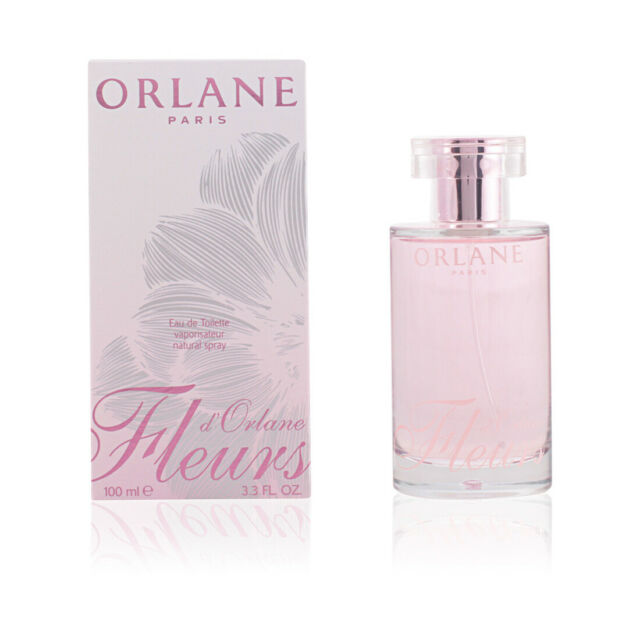 Fleurs D'Orlane Por Orlane 98ml / 100 ML Eau de Toilette Spray para Mujer