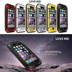 LOVE-MEI-Gorilla-Glass-Waterproof-Shockproof-Aluminum-Metal-Case-for-Samsung-S10