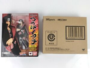 S-H-Figuarts-NARUTO-Shippuden-Uchiha-Itachi-Action-Figure-With-Shipper-Box