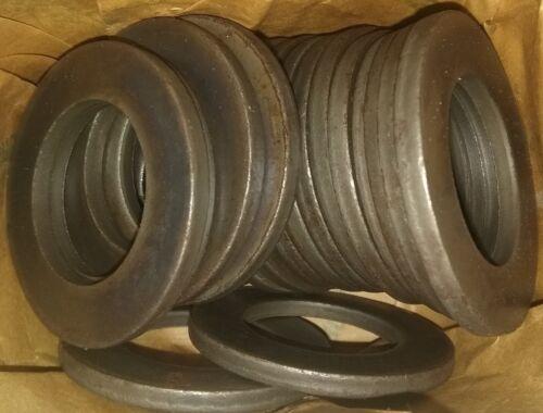 Unterlegscheibe M39 M40 ISO 7089 Beilagscheiben Stahl carbonitriert 42x71x5,2