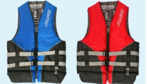 CYCLONE PFD3 Buoyancy vest Small Adult 4060Kg NEW
