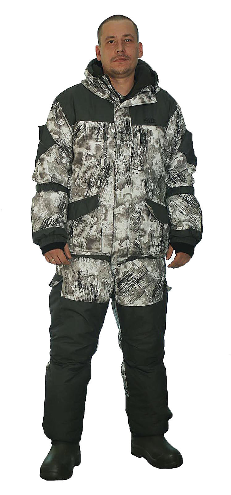 Russian GORKA WINTER Uniform    Suit Military Army Camouflage Hunting Fishing  quality assurance