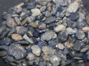 Australian-opal-rough-Lighting-Ridge-Black-Dark-base-Potch-1000-cts-Lapidary