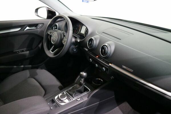Audi A3 1,0 TFSi 116 SB - billede 5