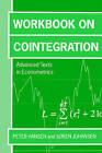 Workbook on Cointegration by Peter Reinhard Hansen, Soren Johansen (Paperback, 1998)