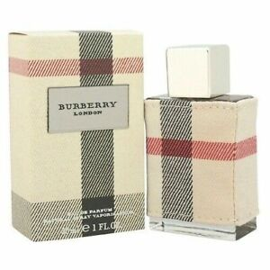 Perfume 30ml Burberry De London Eau Parfum Womens Spray 76yfYbg