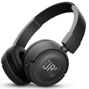 Casque-JBL-T450-Bluetooth-Noir