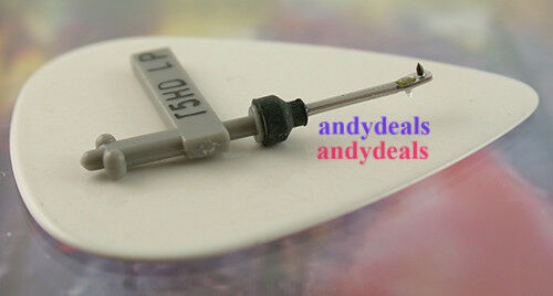 RECORD STYLUS NEEDLE 853-DS77 53D 62D B3 63S for Tetrad T5HD   plays 33 /& 45 rpm