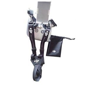 Shoulder Neck Strap Belt Sling Lanyard Straps For Dji Phantom 3 4 Pro+ Inspire 2 BéNéFique à La Moelle Essentielle