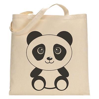 Penguin Cute Reusable Tote Bag Birthday Xmas Gift Funny Shopping Bag