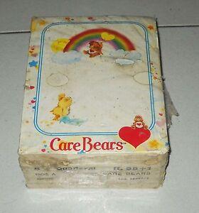 CARE-BEARS-Gli-Orsetti-del-Cuore-Lotto-6-Quaderni-special-NUOVI-Auguri-Mondadori