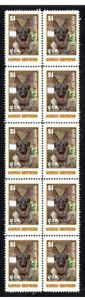 GERMAN-SHEPHERD-MANS-BEST-FRIEND-DOG-STAMP-STRIP-1