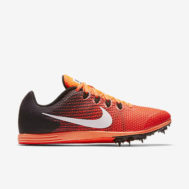 NEW Nike Zoom Rival D 9 Distance Track Spike 806556-811 Sz  Men 12 Women 13.5 Brand discount