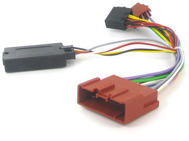 Interfaccia comandi volante MAZDA 2 dal 2008 e MX5 per radio monitor multi marca