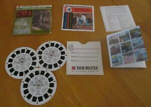 View-master-Reels-Probing-the-Past-Archaeology-B-684