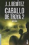 Caballo De Troya 2: Masada (Spanish Edition)-ExLibrary